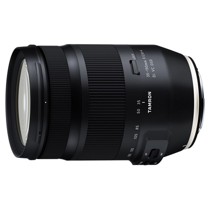 Tamron 35-150mm f/2.8-4 Di VC OSD Lens Nikon F