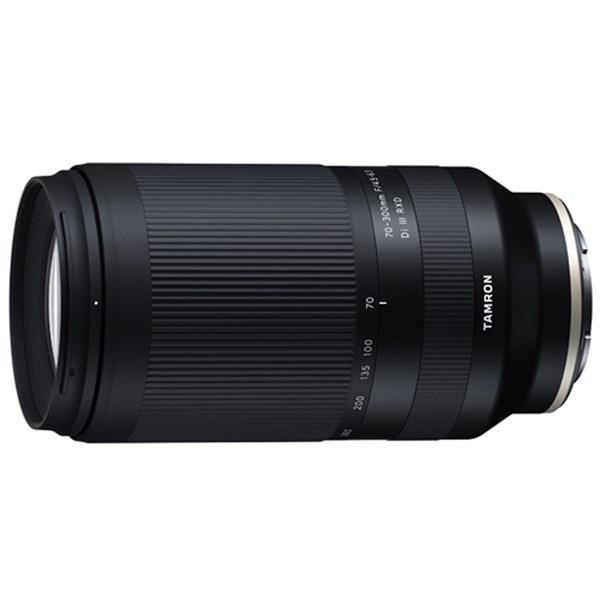 Tamron 70-300mm f/4.5-6.3 Di III RXD Lens Sony E-Mount