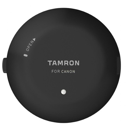 Tamron Tap-In Console For Canon Lenses