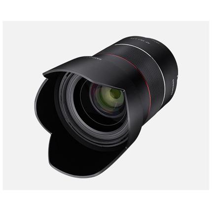 Samyang AF 35mm f/1.4 FE Lens Sony E