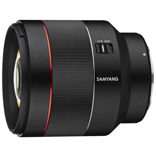 Samyang 85mm f/1.4 AF Canon RF