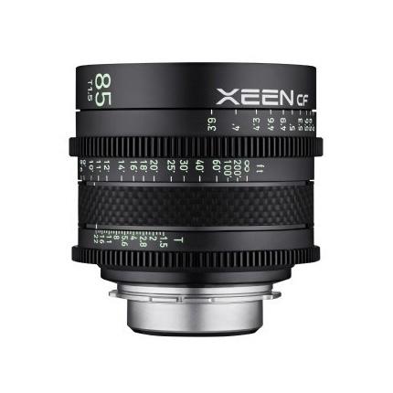 Samyang 85mm T1.5 XEEN CF Cine - PL