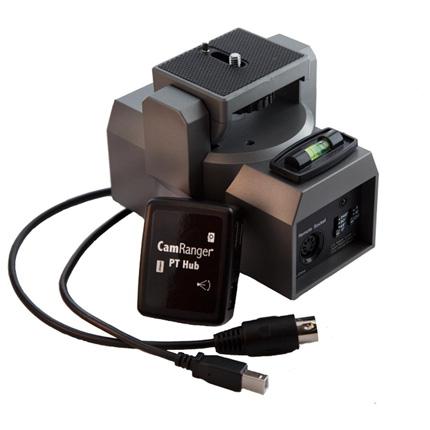 CamRanger Kit PT Hub + MP-360
