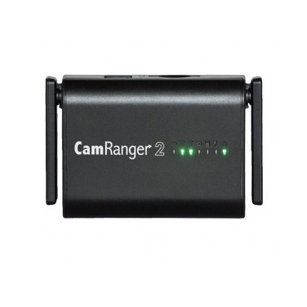 CamRanger 2 Wireless Tethering & Camera