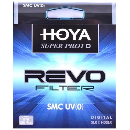 Hoya REVO SMC 46mm UV Filter