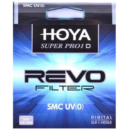 Hoya REVO SMC 77mm UV Filter