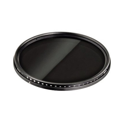 Hama 72mm Variable ND Filter