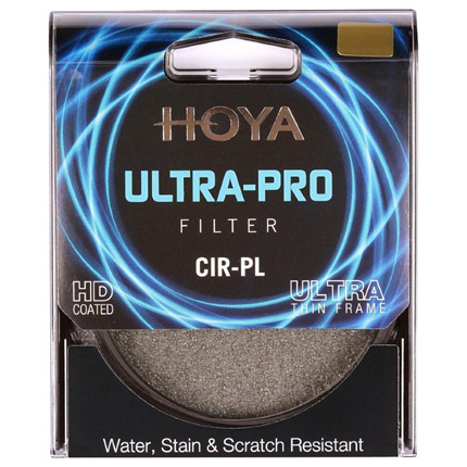 Hoya 72mm Ultra Pro Circular Polariser Video 01