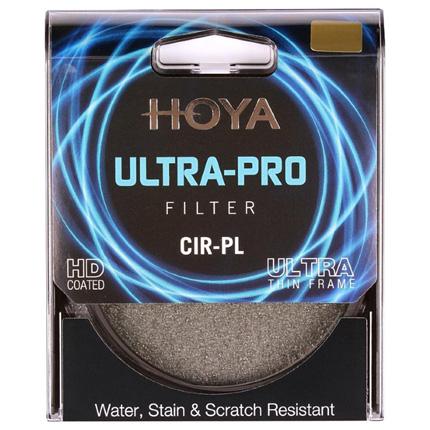 Hoya 77mm Ultra Pro Circular Polariser