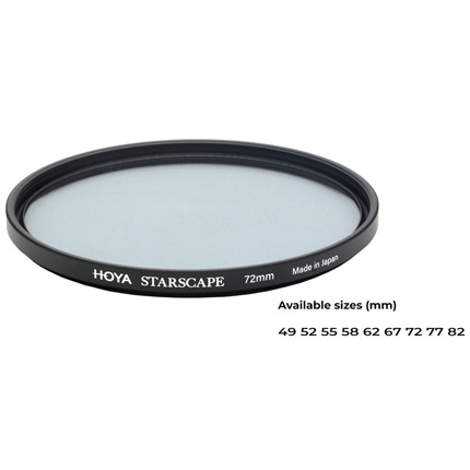 Hoya 49mm Starscape Light-Pollution