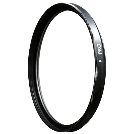 B+W 82mm F-Pro 010 UV-Haze Filter E
