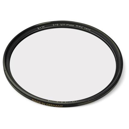 B+W 52mm XS-Pro Digital 010 UV-Haze Filter MRC Nano