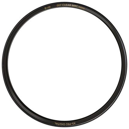 B+W 95mm XS-Pro Digital 007 Clear Protector Filter MRC Nano