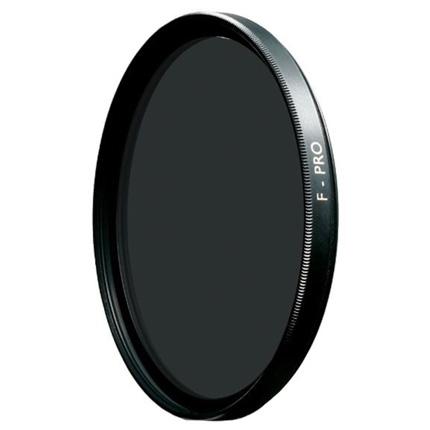B+W 58mm F-Pro 110 10 Stop ND filter 3.0 MRC