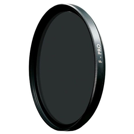 B+W 62mm F-Pro 110 10 Stop ND filter 3.0 MRC