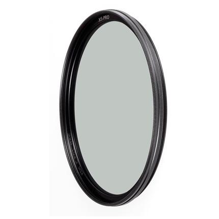 B+W 43mm XS-Pro Digital HTC Circular Polarizer Ksemann MRC nano