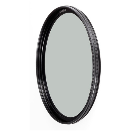 B+W 58mm XS-Pro Digital HTC Circular Polarizer Ksemann MRC nano