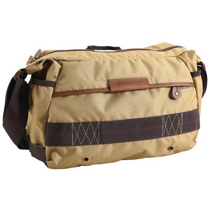 Vanguard Havana 36 Shoulder Bag Khaki