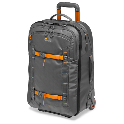 Lowepro Whistler RL400 AW II Roller Bag