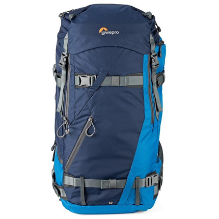 Lowepro Powder BP 500 AW Midnight Blue Backpack