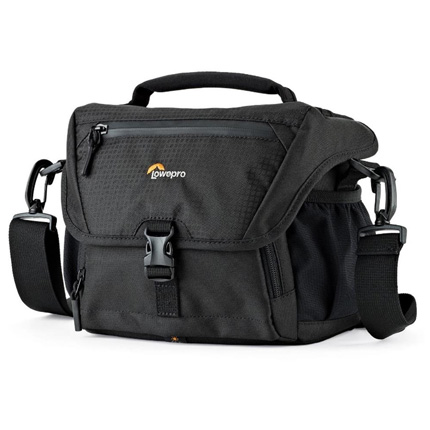 Lowepro Nova SH 160 AW II Black Shoulder Bag