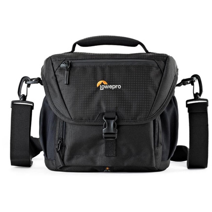 Lowepro Nova SH 170 AW II Black Shoulder Bag
