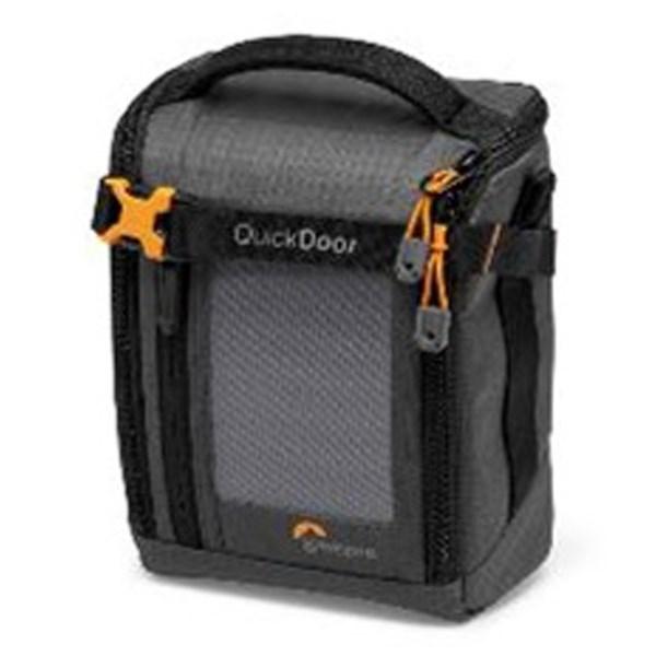 Lowepro GearUp Camera Box Medium II Dark Grey
