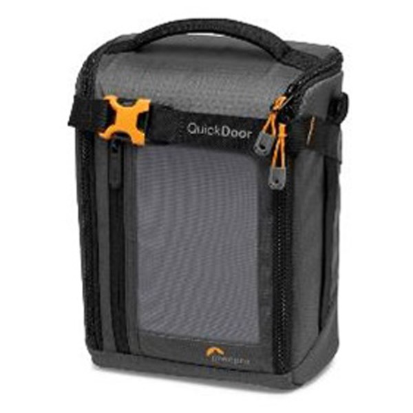Lowepro GearUp Camera Box Large II Dark Grey