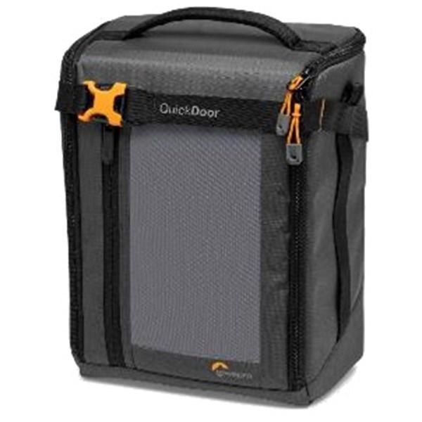 Lowepro GearUp Camera Box XL II Dark Grey