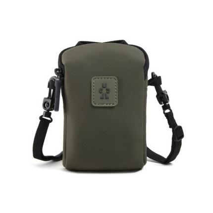 Crumpler Triple A Pouch 100 Tactical Green