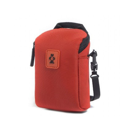 Crumpler Triple A Pouch 100 Red