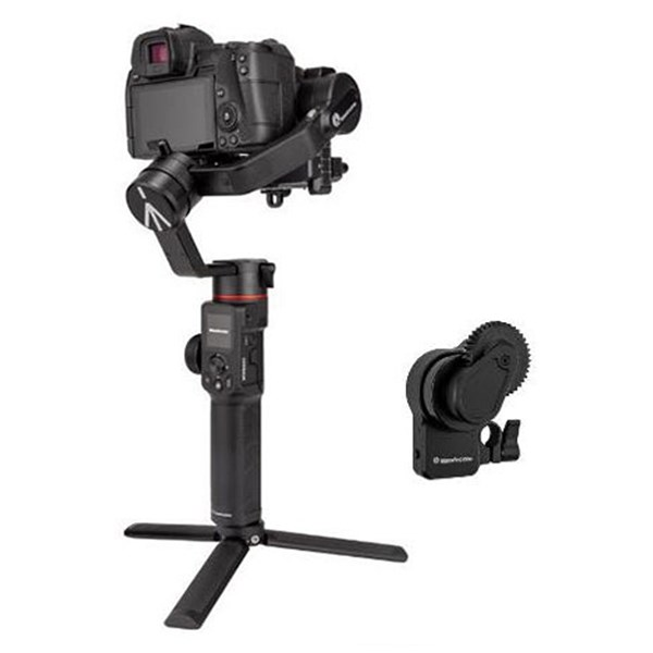 Manfrotto MVG220FF Gimbal 220 Stabiliser Pro Kit