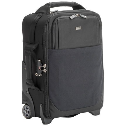 Think Tank Airport International V 3.0 Rolling Camera Bag Video 01