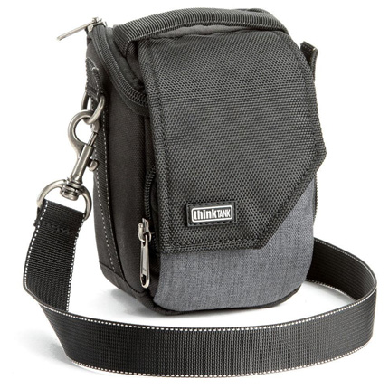 Think Tank Mirrorless Mover 5 Pewter Shoulder Bag