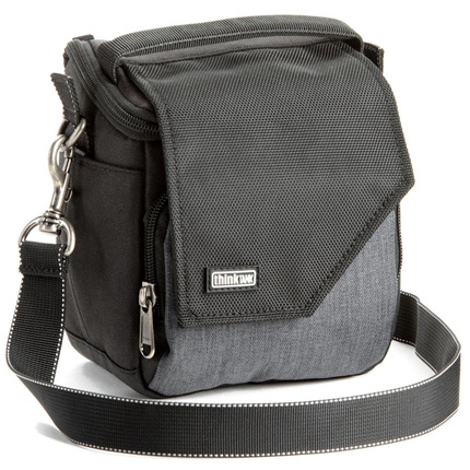 Think Tank Mirrorless Mover 10 Pewter Shoulder Bag