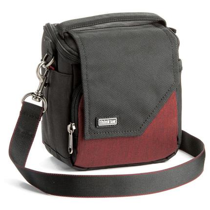 Think Tank Mirrorless Mover 10 Deep Red Shoulder Bag