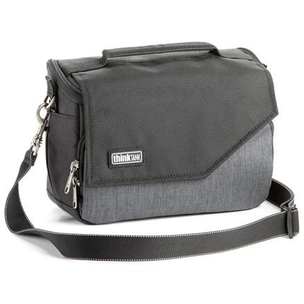 Think Tank Mirrorless Mover 20 Pewter Shoulder Bag