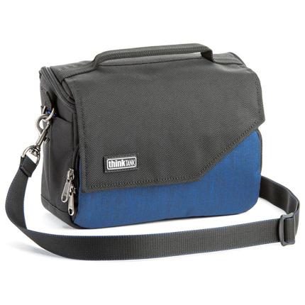 Think Tank Mirrorless Mover 20 Dark Blue Shoulder Bag