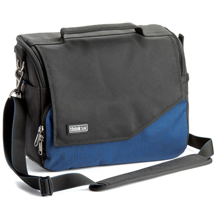 Think Tank Mirrorless Mover 30i Dark Blue Shoulder Bag