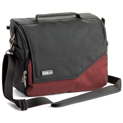 Think Tank Mirrorless Mover 30i Deep Red Shoulder Bag