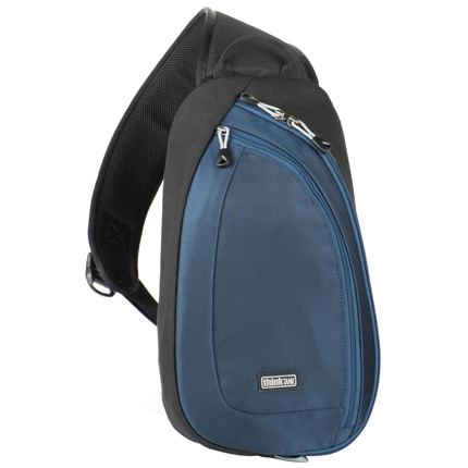 Think Tank TurnStyle 10 V2.0 Sling Camera Bag (Blue Indigo)