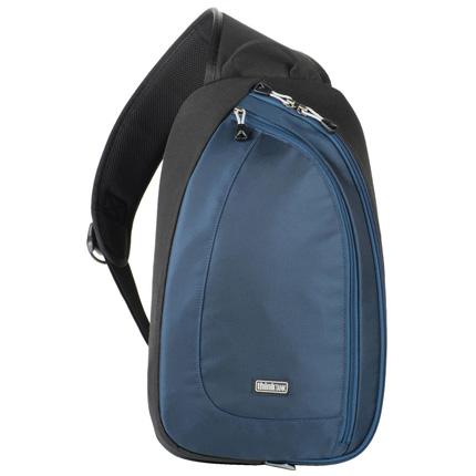 Think Tank TurnStyle 20 V2.0 Sling Camera Bag (Blue Indigo)