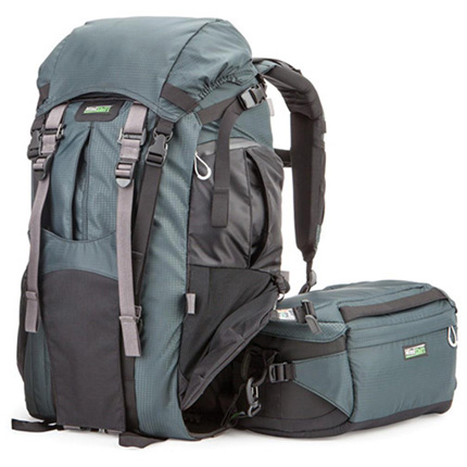 MindShift Gear rotation180 Pro Deluxe Backpack