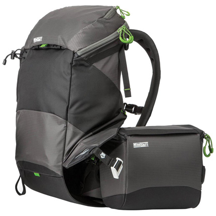 MindShift Gear rotation180 Panorama Backpack Charcoal