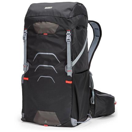 MindShift Gear UltraLight Sprint 25L Backpack Black Magma