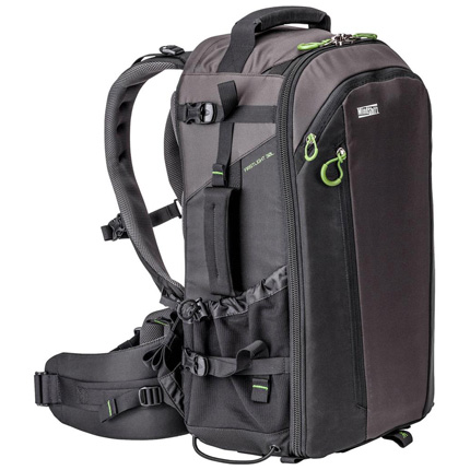 MindShift Gear FirstLight 30L Backpack Charcoal