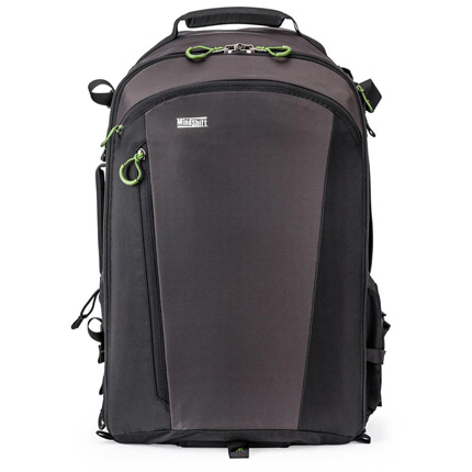 MindShift Gear FirstLight 40L Backpack Charcoal