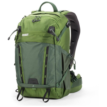 MindShift Gear Gear Backlight 18L/Woodland Green