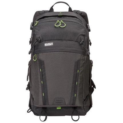 MindShift Gear Backlight 26L Backpack Charcoal