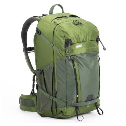 MindShift Gear Gear Backlight 36L/Woodland Green